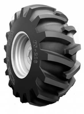 FS-216 Forestry Tire Tires